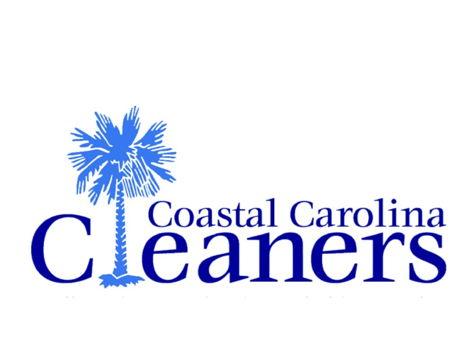 Coastal Carolina Cleaners $40 Gift Certificate