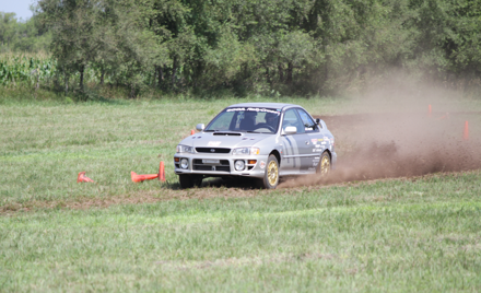 IA Region October 2017 Rallycross at Cedar Falls