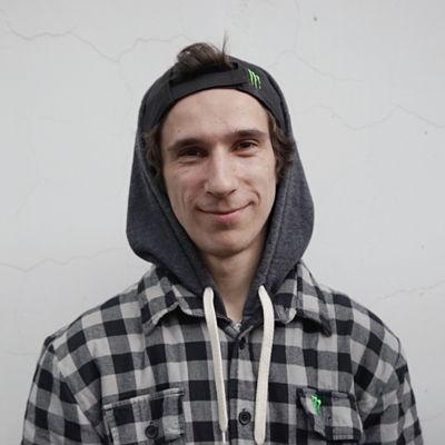 Max Bespaliy