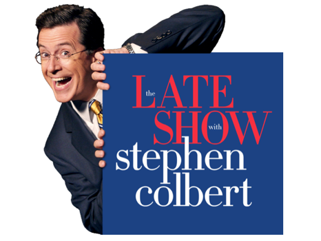 4 VIP Tickets to The Late Show with Stephen Colbert