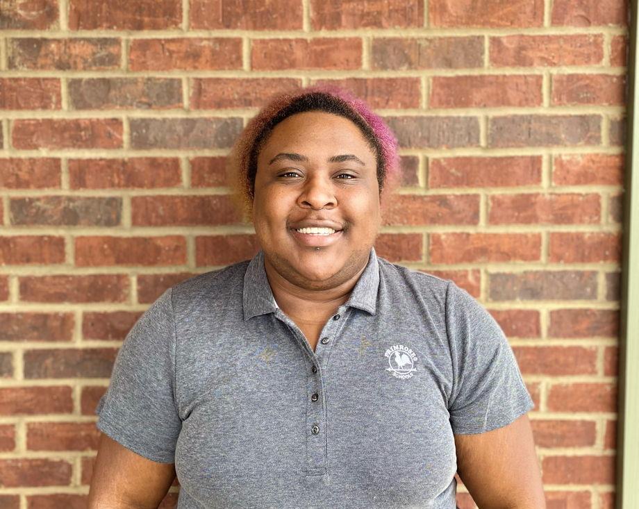 Ms. Dre , Older Infant Assistant Teacher