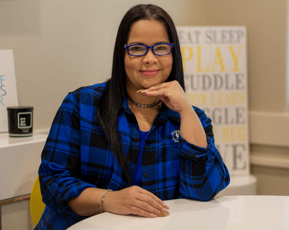 Johanna Vega , Lead Young Toddler Teacher