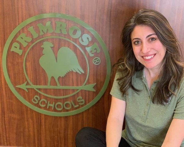 Jianna Balascio , Preschool One Early Childhood Teacher