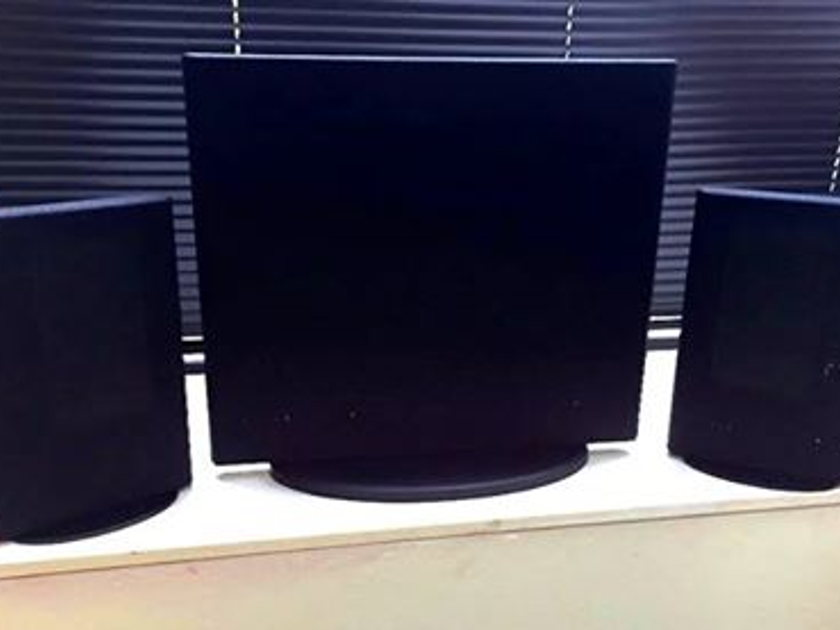 Magnepan Mini Speaker System