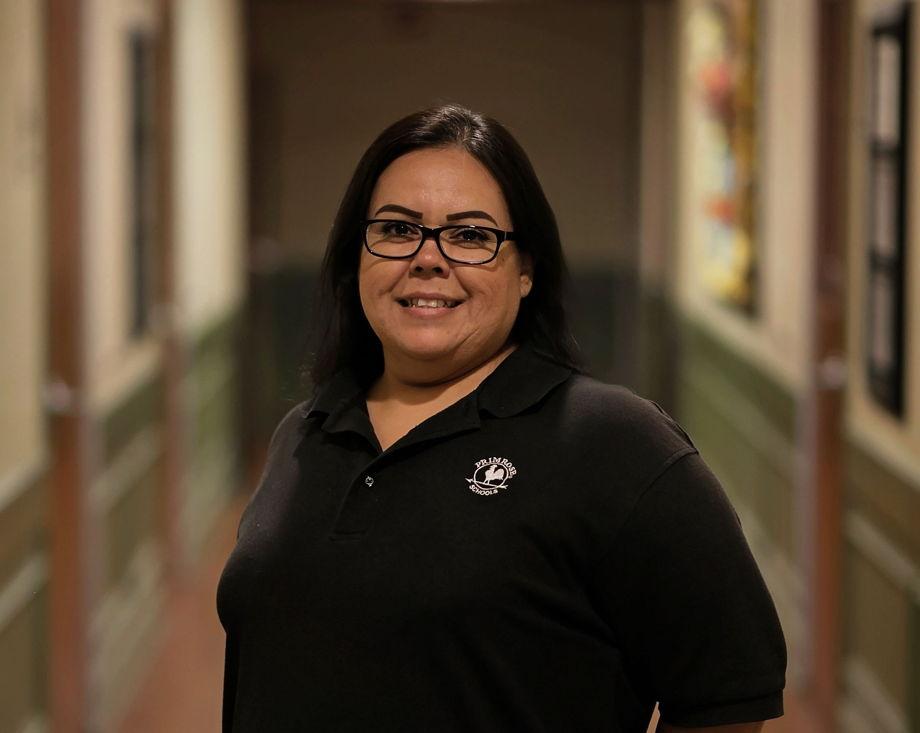 Ms. Patsy Doporto , Preschool 1 Lead Teacher