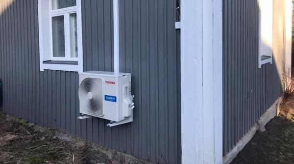 LämpöJari, Hämeenlinna