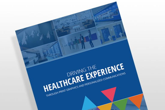 Driving the Healthcare Experience