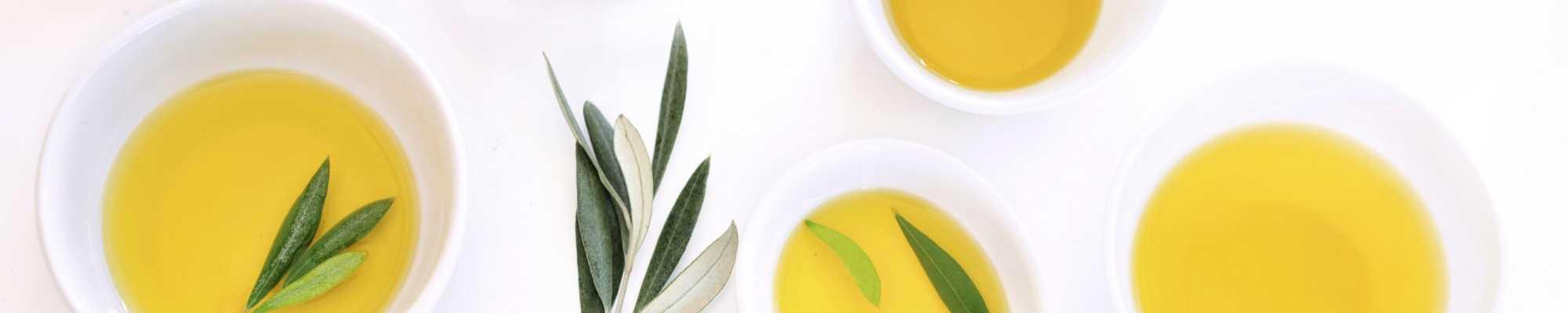 Huile d'olive BIO - FRESKOA