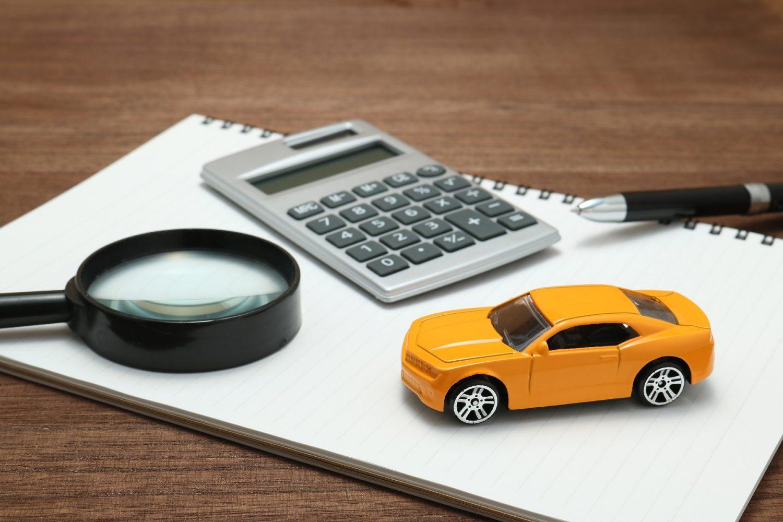 dúvidas empréstimo com garantia de veículo