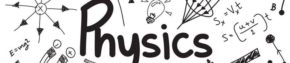Physics Materials Spot