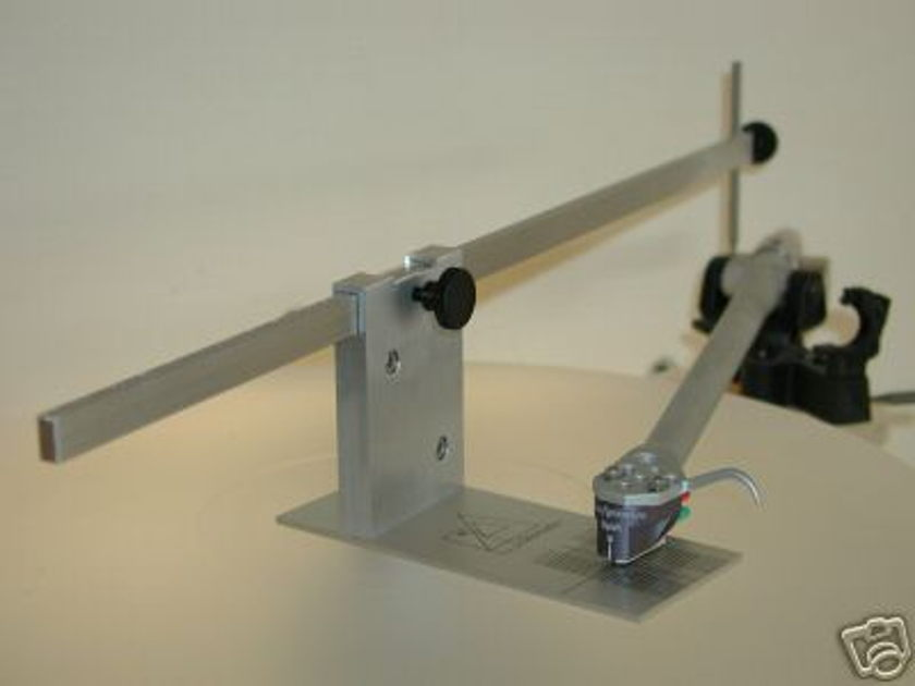 Clearaudio Cartridge Alignment Gauge AC005
