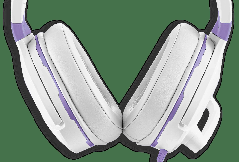 recon spark oorkussens van traagschuim