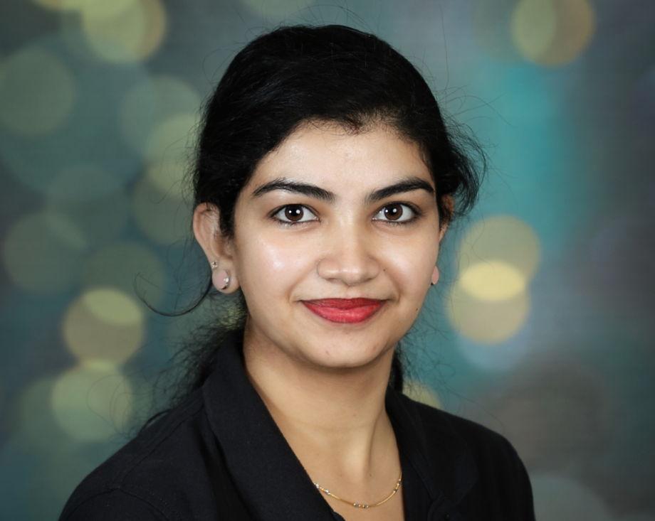 Ms. Nidhi , Preschool I Lead Teacher