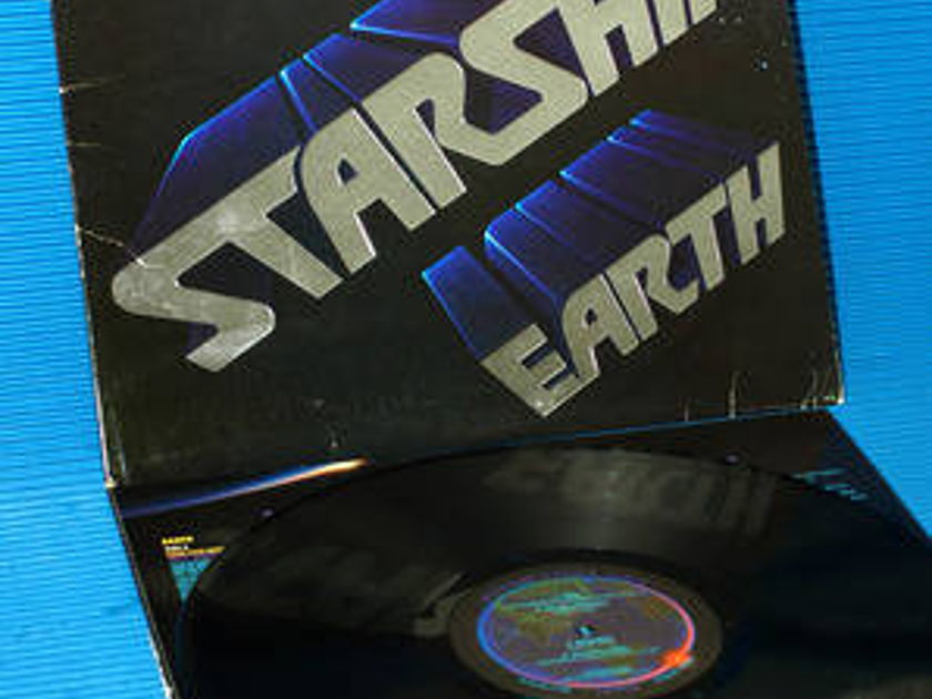 "JEFFERSON STARSHIP -  - ""Earth"" -  Grunt 1978 Demo"