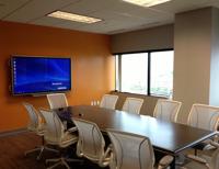 Meeting room: Dallas as Baristaville