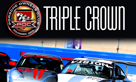 POC Triple Crown Event @ Auto Club Speedway
