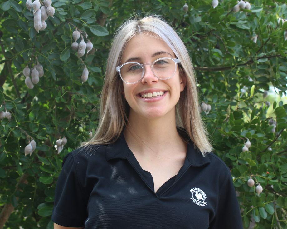 Ms. September S. , Support Teacher