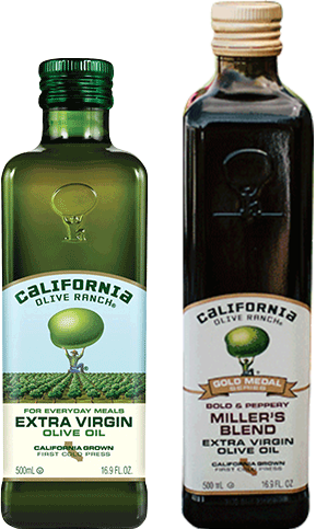 California Olive Ranch Olive Oil - BEFORE.png