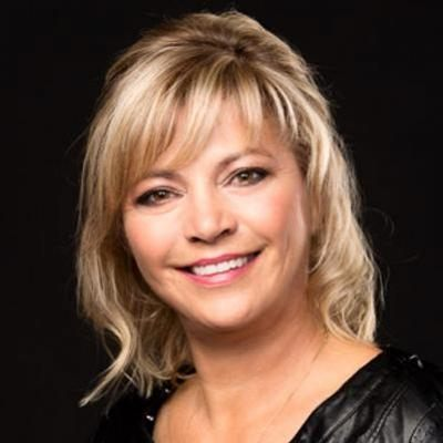 Francine Néron  Real estate agent RE/MAX Platine