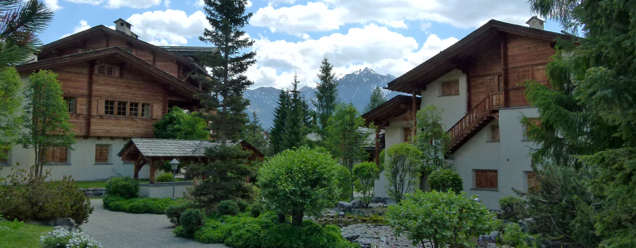Immobilien in Flims-Waldhaus