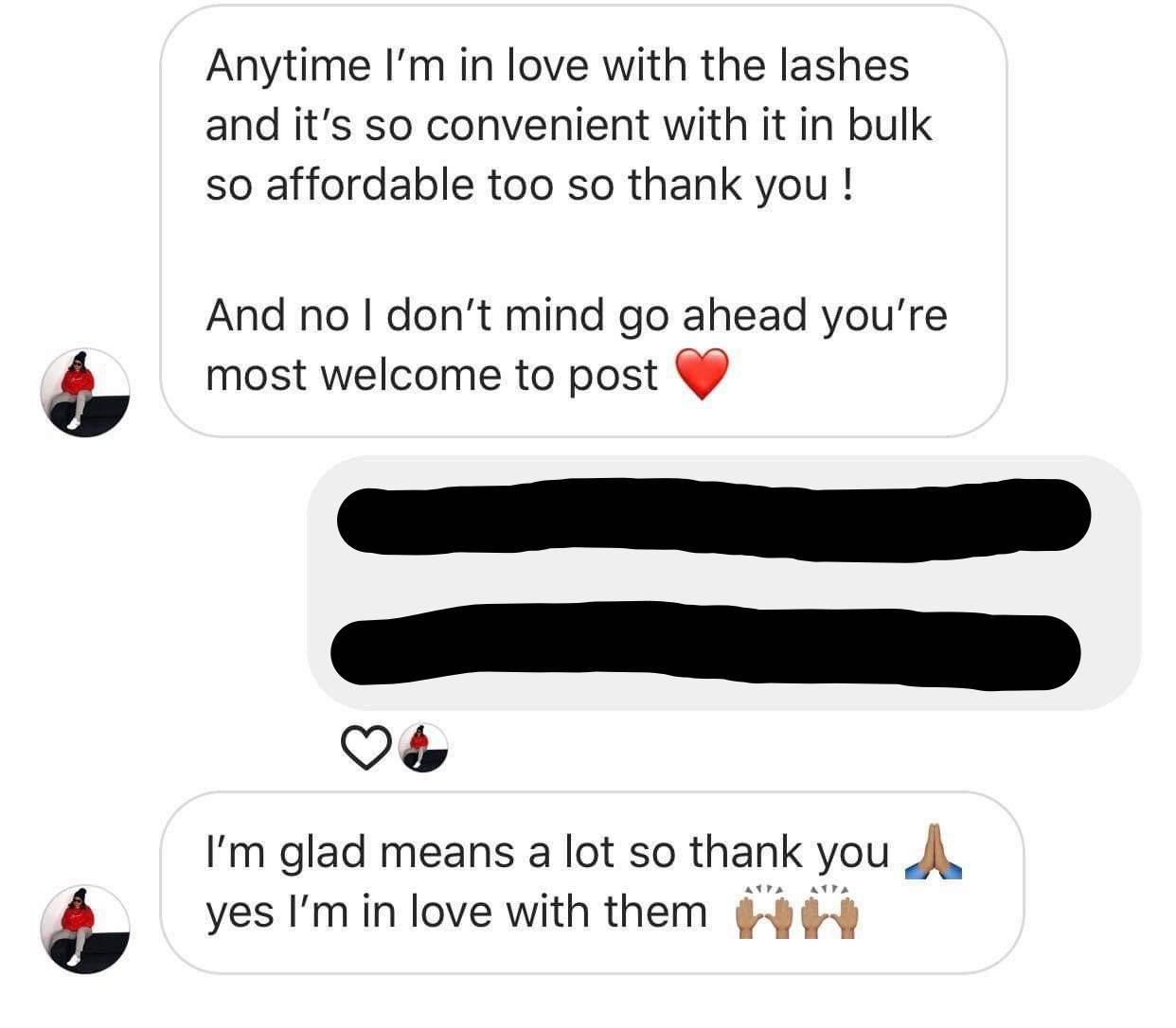 mua makeup, mua lashes, easiest eyelashes for muas