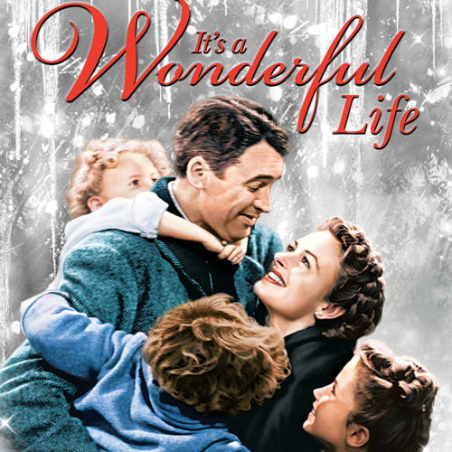 Picture of This beloved American holiday classic comes to captivating life as a live 1940s radio broadcast