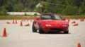2017 HSCC Autocross School (and Test & Tune)