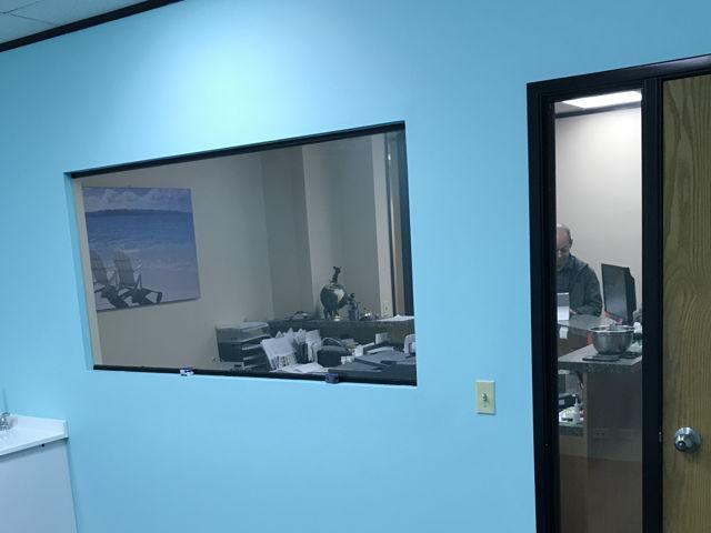 Office Avaliable