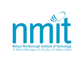 Nelson Marlborough Institute of Technology (NMIT) logo