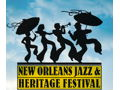 Condo for Jazz Fest