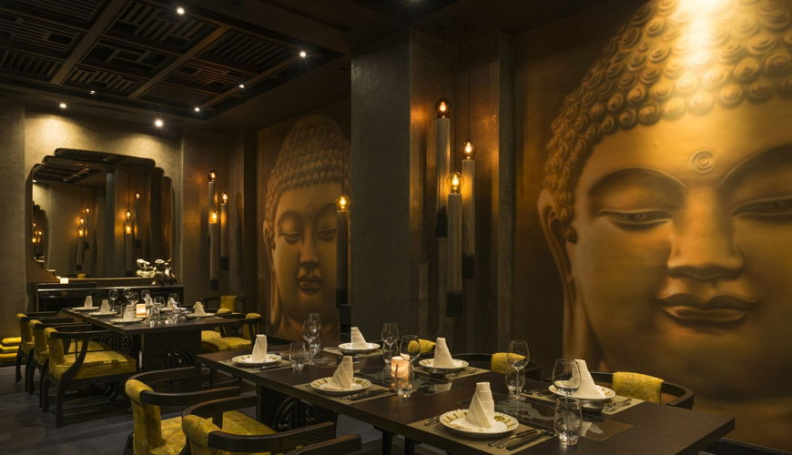 صورة Buddha Bar