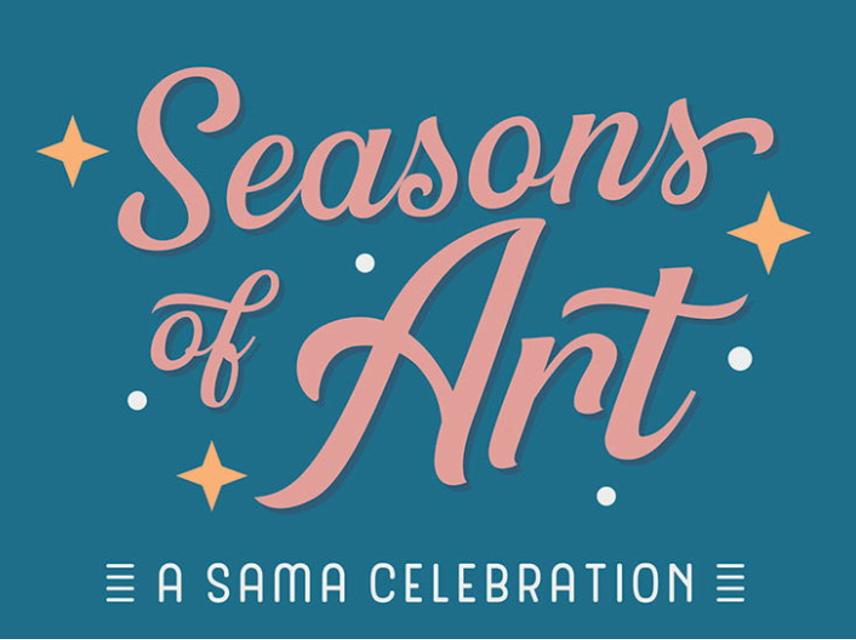 Seasons of Art