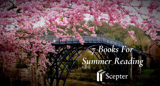 Books for Spring and Summer Reading