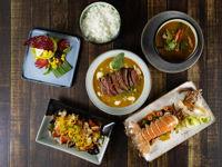 ASIAN ROYAL DINNER AT LAO image