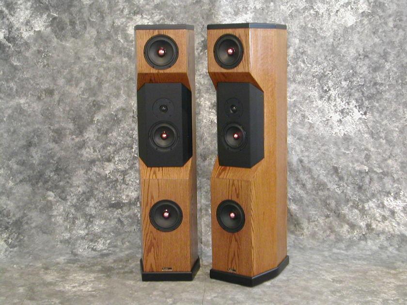 Tyler Acoustics D2's in golden oak $3500 shipped!