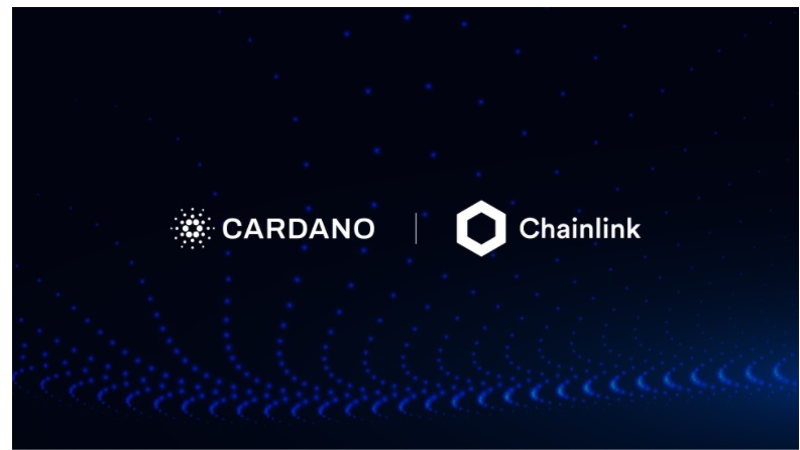 Cardano to integrate Chainlink oracles for real-time market data