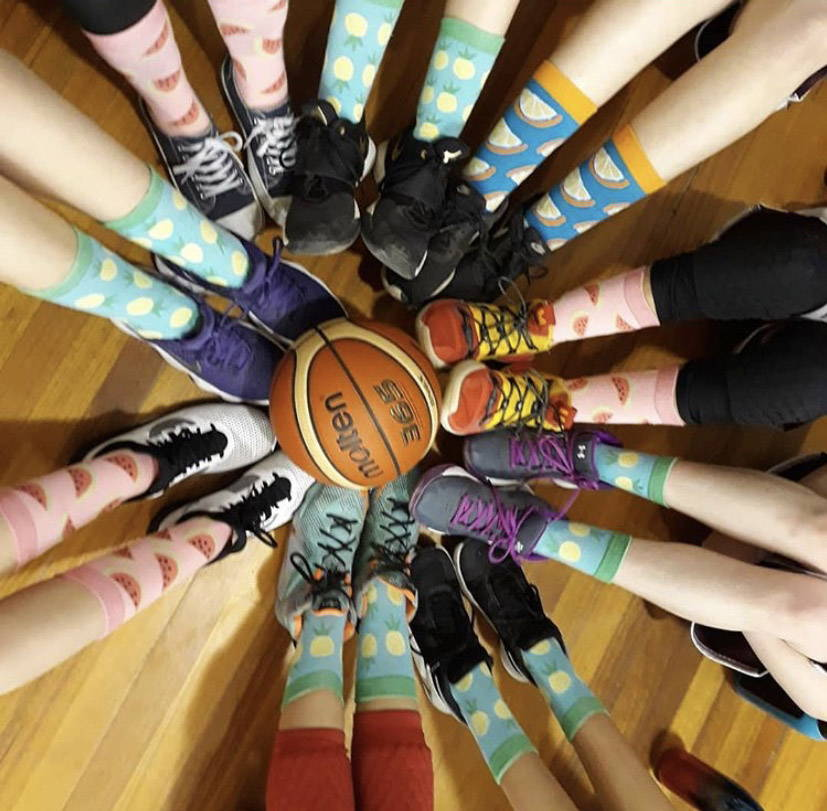 Profitable fundraising ideas for sports team basketball