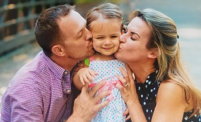 Congrats Ritchey Family
