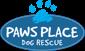 Paws Place Dog Rescue logo