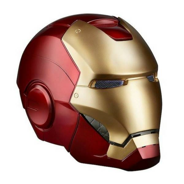 Avengers Iron Man Electronic Helmet By Hasbro free shipping across India