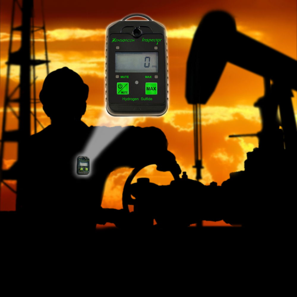 oil gas h2s hydrogen sulfide levels poisoning molex koch industries