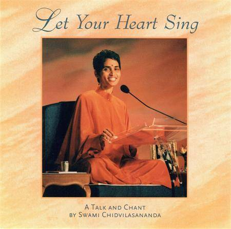 Let Your Heart Sing Album Cover