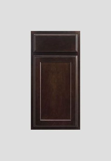 SPRING VALLEY MAPLE KONA CABINET