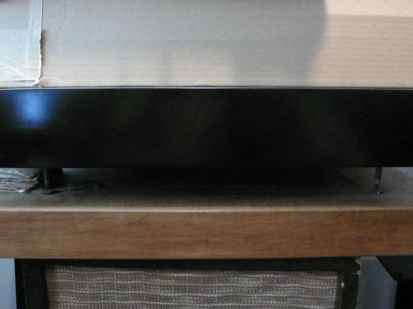 Timbernation  Turntable isolation sandbox and custom cut butcher block