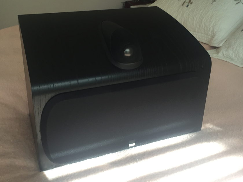 Bowers & Wilkins HTM7 Center Channel Speaker