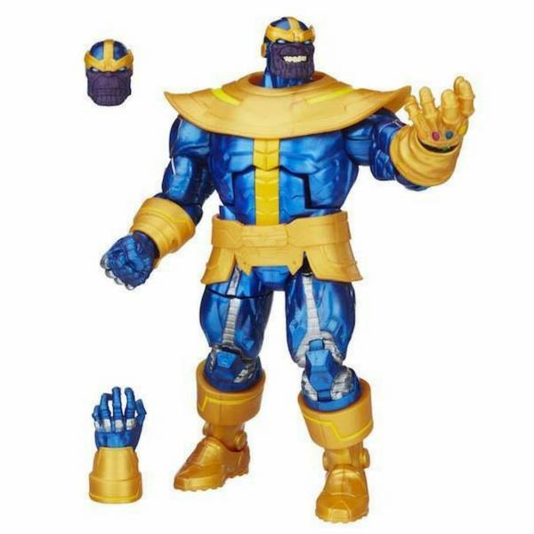Marvel Legends Thanos Action  Figure by Hasbro