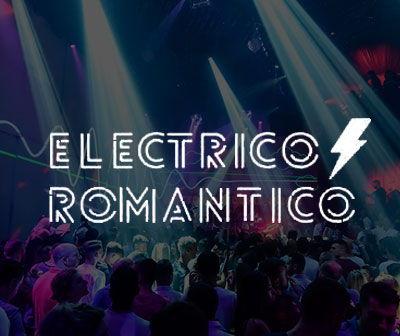 Party Electrico romantico Bob Sinclair Heart Ibiza party calendar and tickets