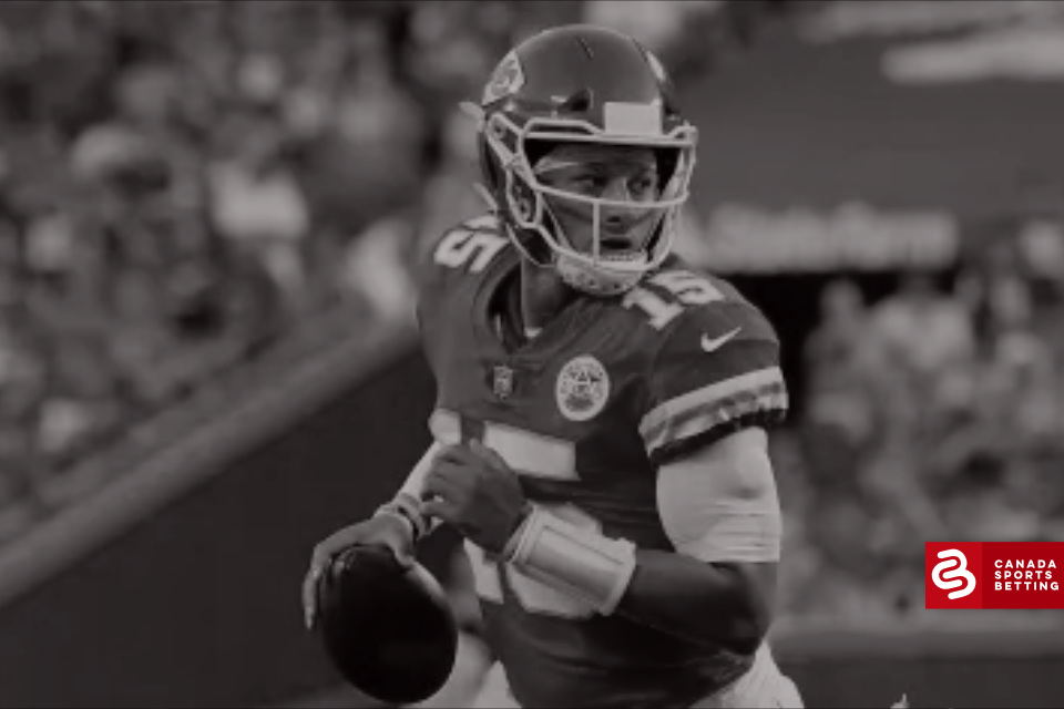 2021 NFL Props: Kansas City Favoured to Score the Most Points BUT