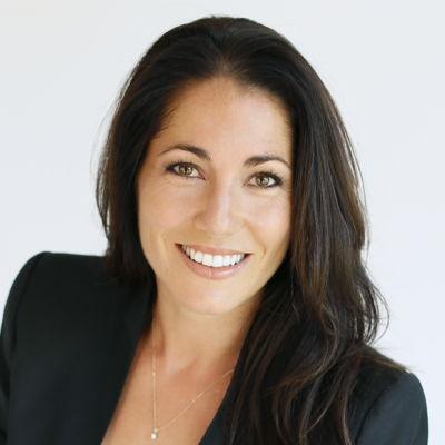 Christine Legaré