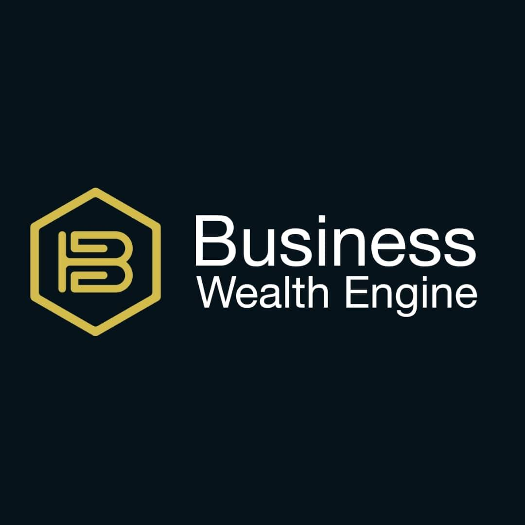 The Business Wealth Engine by Annette Ferguson of Annette and Co.